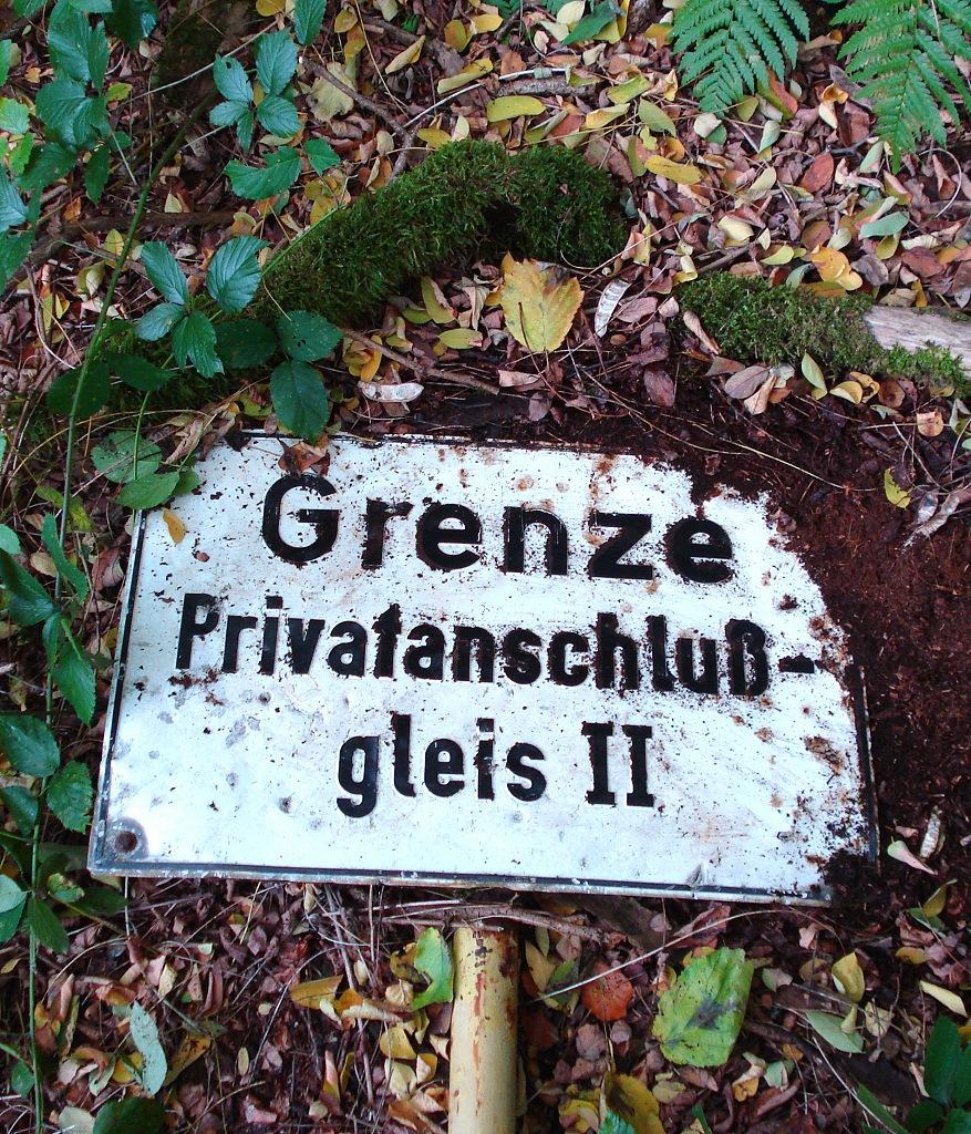 Lost Places Saarland Geocaching: Ishanas Homepage